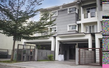 damai apartment